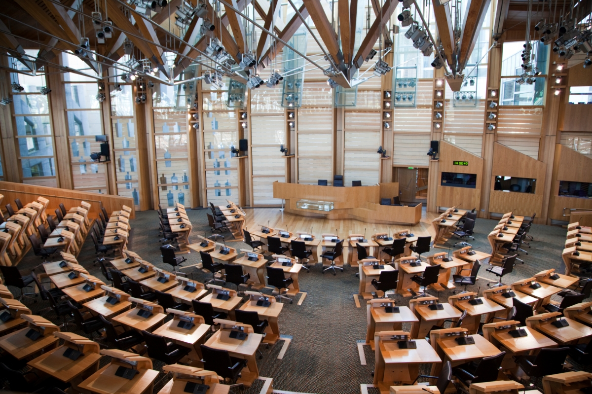What do you need to know about the Lobbying (Scotland) Act?