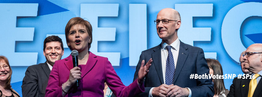 Who's potentially In and out in Nicola Sturgeon's new team