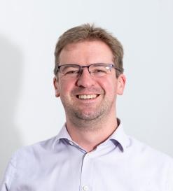 Graeme Downie, Orbit Director